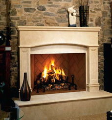 Newnan Georgia Fireplaces